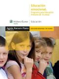 Educaci�n emocional. Programa para Educaci�n Primaria. (6 - 12 a�os)