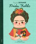 Peque�a & grande Frida Kahlo