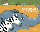 Los animales de la sabana