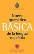Gram�tica b�sica de la lengua espa�ola.