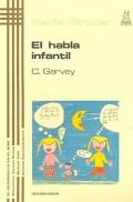 El habla infantil. Serie Bruner.