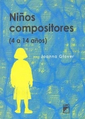 Niños compositores.( 4 a 14 años ).