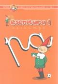 Escritura 1. ( a - e - i - o - u - m - p - t ) M�todo Pipe de lecto-escritura para alumnos con N.E.E.