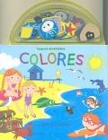 Colores en el mar. Imanes divertidos.