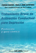 Tratamiento breve de activaci�n conductual para depresi�n