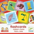 Tarjetas casa (flashcards)