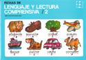 Fichas de Lenguaje y Lectura Comprensiva 2