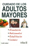 Cuidado de los adultos mayores.