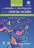 Manual de m�todos de investigaci�n para las ciencias sociales. Un enfoque de ense�anza basado en proyectos.