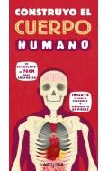 Construyo el cuerpo humano. Un esqueleto de 76cm para ensamblar