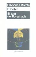 El test de Rorschach.
