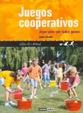 Juegos cooperativos. Jugar para que todos ganen. Juega, ríe y aprende.