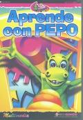 Aprende con Pepo. ( CD ) - Versi�n educativa -