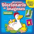 Mi primer diccionario de im�genes. Animales.
