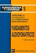 Fundamentos audiofoni�tricos. Audiofoniatria y logopedia 1.