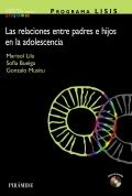 Programa LISIS. Las relaciones entre padres e hijos en la adolescencia.