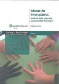 Educaci�n Intercultural. An�lisis de la situaci�n y propuestas de mejora