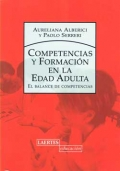 Competencias y formacin en la edad adulta. El balance de las competencias.