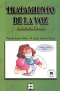 Tratamiento de la voz (manual pr�ctico)