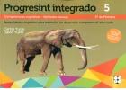 Progresint integrado 5. Competencias cognitivas -Aptitudes básicas. 5º de Primaria.