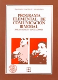 Programa Elemental de Comunicaci�n Bimodal para padres y educadores