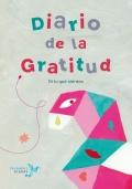 Diario de la gratitud. D� lo que sientes.
