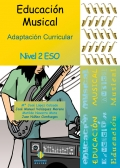 Educaci�n musical. Adaptaci�n curricular. Nivel 2 ESO
