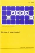 Ejercicios de concentraci�n 1 - Arco