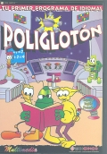 Poliglot�n. Tu primer programa de idiomas. ( CD ) - Versi�n educativa -