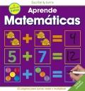 Aprende matem�ticas. Escribe y borra