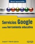 Servicios Google como heramienta educativa