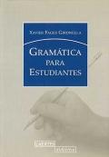 Gram�tica para estudiantes