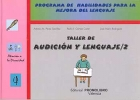 Taller de audicin y lenguaje 2. Programa de habilidades para la mejora del lenguaje.