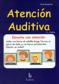 Atenci�n auditiva. 5 a 8 a�os.