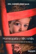 Homeopat�a y l@s ni�@s. Trastornos psicoemocionales en la infancia.