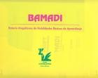 BAMADI. Batería Magallanes de Habilidades Básicas de Aprendizaje