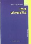 Teoría psicoanalitica (Garcia de la Hoz)