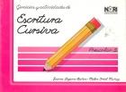 Ejercicios y actividades de escritura cursiva. Preescolar 2.