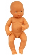 Baby europeo niño (32 cm)