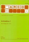 Artim�tica 1. Con n�meros del 1 al 12 - Mini Arco.
