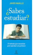  Sabes estudiar ?. El mtodo que necesitas para aprobar a la primera.