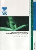 Memoria y atenci�n II. Programa de refuerzo