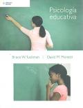 Psicología educativa. (Tuckman)