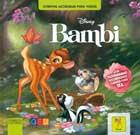 Bambi cuento con pictograma. Cuentos accesibles para todos.
