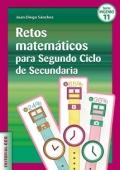 Retos matem�ticos para Segundo Ciclo de Secundaria.