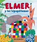 Elmer y los hipop�tamos.