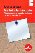 Me falla la memoria. Claves para un envejecimiento cerebral saludable.