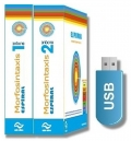 Pack USB Morfosintaxis (Bloques 1 y 2)