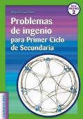Problemas de ingenio para Primer Ciclo de Secundaria.