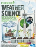 Ciencia del clima (weather science)